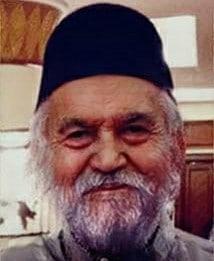 Husin Abdullah