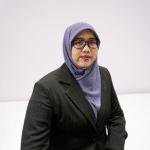 An Najwa binti Mat Soonan